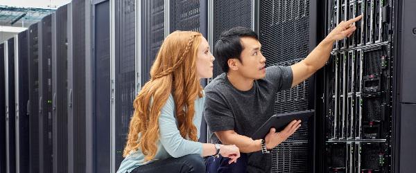 Datacenter-couple