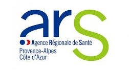 ARS PACA_logo