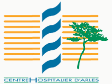CH Arles_logo