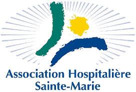 CH Sainte Marie_logo
