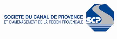 Canal de Provence_logo