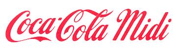 Coca Cola Midi_logo