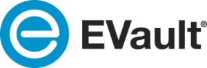 Evault-logo