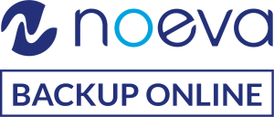 Logo Noeva Backup Online
